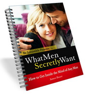 what men secretly want